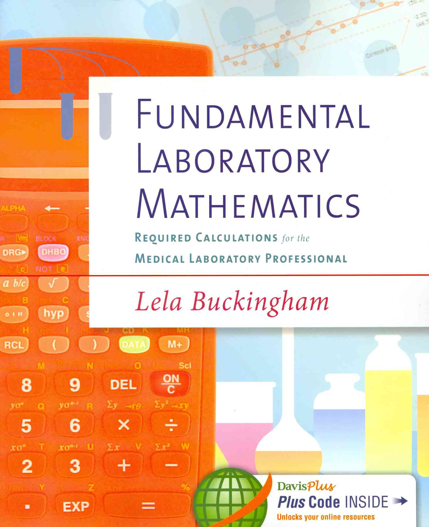 Fundamental Laboratory Mathematics By Buckingham, Lela